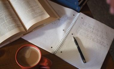 Tudtok az irodalomról annyit, mint egy középiskolás? Egyperces teszt