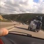Videó: Ilyen egy tényleg ostoba afrikai közúti baleset