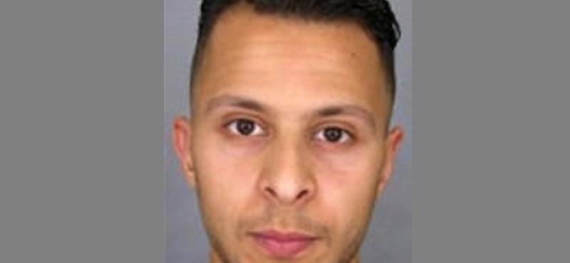 Elítélték Salah Abdeslamot