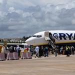 Ebből a csatából jól jött ki a Ryanair balhés vezére