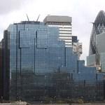 Itt az első jele, hogy London elvesztheti pénzügyi központ szerepét
