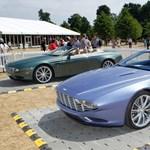 Két egyedi Astont tervezett a Zagato