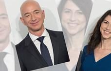 Még mindig azok a legvagyonosabb nők, akik gazdag férfihoz mentek feleségül
