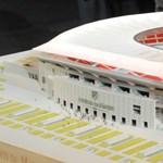 Új stadiont épít az Atletico Madrid