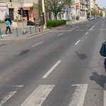 Világvége hangulat a BAH-csomópontnál - fotók és videók a nagy lezárásról