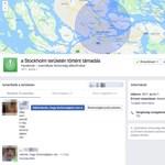 Terrortámadás Stockholmban: ismét aktív a Facebook legszomorúbb funkciója