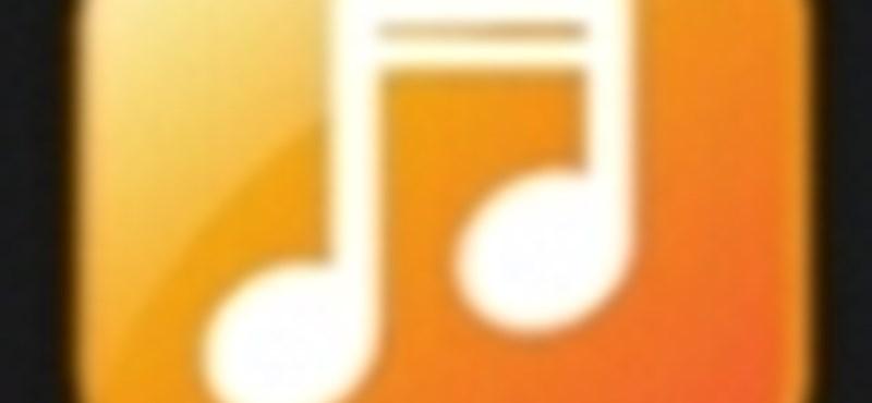 Elindult a Microsoft online zeneboltja!