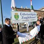 Visszamenőleg ígér ingyenparkolást Zuglóban a fideszes jelölt