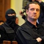 Enyhítették Budaházy büntetését