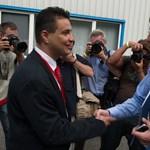 Sebők János: Az MSZP-vezetés elhasználódott, de marad a húsosfazéknál