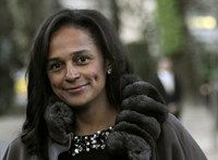 NER angolai módra: egymilliárd dollárt követelnek a volt elnök lányán és vején