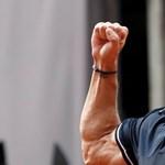Karriercsúcs: Fucsovics 38. a férfi teniszezők világranglistáján