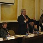 Magyar felsőoktatás kontra bolgonai rendszer