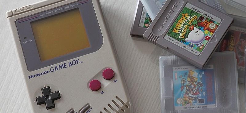 Milliók álma válhat valóra: úgy tűnik, hogy érkezik az új Nintendo Game Boy