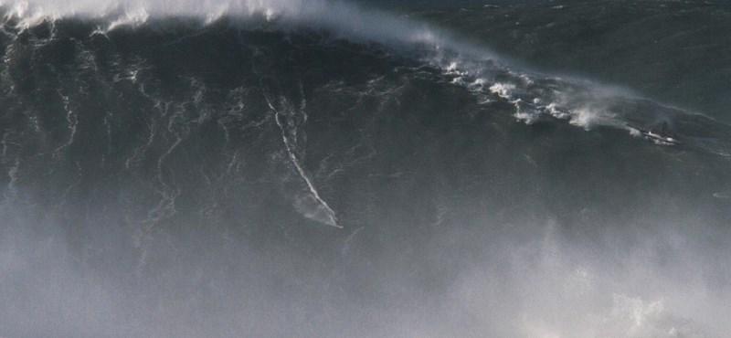 Túlélte a cápatámadást, aztán meghalt Mexikóban