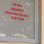 Budafoki polgármesterjelölt: Több esetben nem volt orvos az ügyeleten