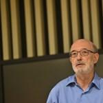 Megértve elutasítás - Portrétöredékek Csoóri Sándorról Kis János emlékezésében