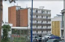 Másfél milliárd forintért adott el az állam egy Balaton-parti szállodát Siófokon