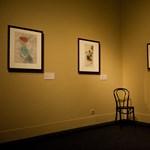 Két Klimt-festményt hagytak a Belvedere múzeumra