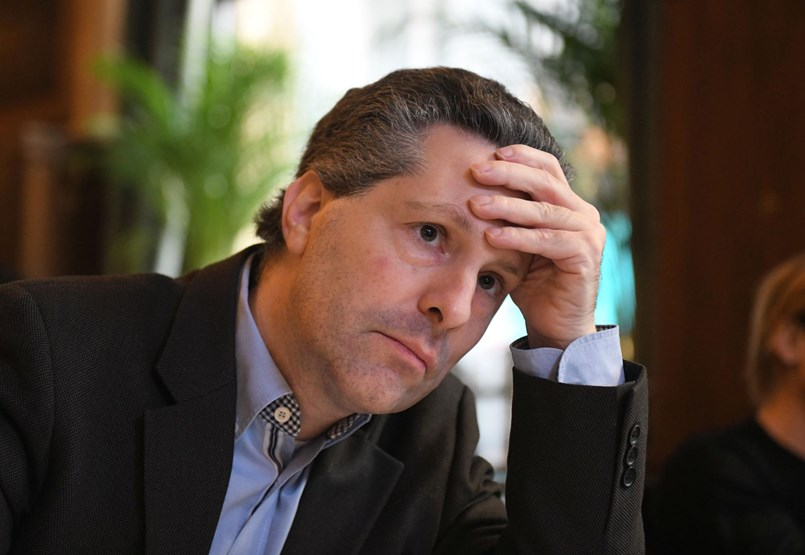 A mostani jelenetekből egyelőre a NER húz hasznot - Interjú Schiffer Andrással
