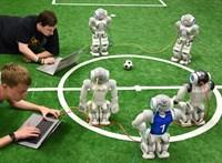 Így számolják ki, hogy a robotok elveszik-e a munkánkat