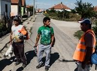 Uniós pénz van a magyarországi roma gettók felszámolására, de alig történik valami