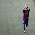 Xavi bejelentette: Idén visszavonul, edző lesz