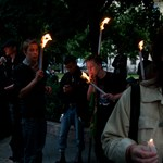 A Sziget nagyszínpadához jelentett be tüntetést a 64 Vármegye Ifjúsági Mozgalom