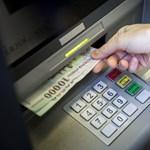 Vigyázat! A svájci frankos pofon után megint kezdünk eladósodni