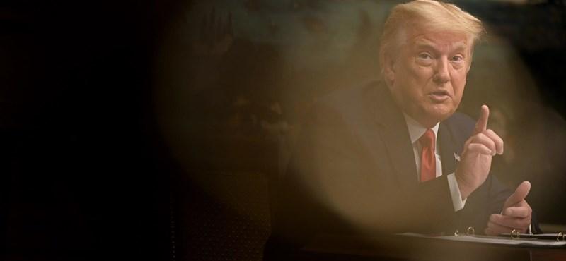 Trump telefonon követelte, hogy találjon neki szavazatokat a georgiai választási főhivatalnok