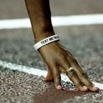 Doppingellenes törvényt fogadott el Kenya