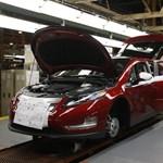 Halálos baleseteket okozó gyújtáskapcsolók miatt fizethet a GM