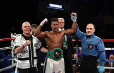 Belehalt agysérülésébe egy amerikai bokszoló