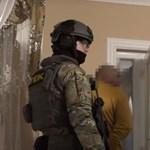 Drograzzia: kétszáz rendőr csapott le egyszerre – videó