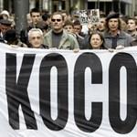 Békés megoldást szorgalmaz a koszovói kérdésre a szerb parlament