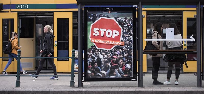 Orbán Viktor több száz milliárd forintos harcot indít a civilek ellen