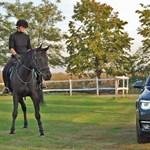 BMW ActiveHybrid 7 menetpróba: a fenntartható gazdagság