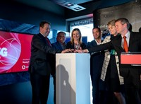 A Vodafone Budapesten elindította Magyarország első 5G-hálózatát