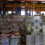 Még mindig 1600 tankönyv hiányzik az iskolákból