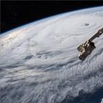 Elérte az amerikai partokat a pusztító Florence