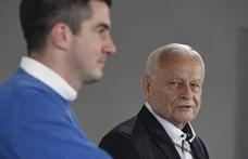 Kocsis Máté: Jó, hogy Borkai Zsolt kilépett a Fideszből, csak kicsit későn