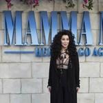 ABBA-dalokat fog énekelni Cher az új albumán