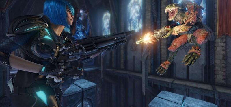 Kész az új Quake, ráadásul ingyen van: töltse le és azonnal játszhat