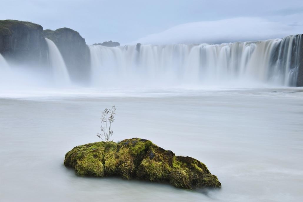 NE HASZNÁLD! - canon év természetfotósa, természetfotó, XIII. GDF SUEZ – A természet energiái, 1. díj - Go.afoss, az istenek vízesése