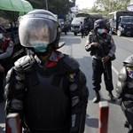 Szerdán állíthatják bíróság elé Mianmar megpuccsolt vezetőjét