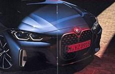 Érkezik a leginkább megosztó új BMW
