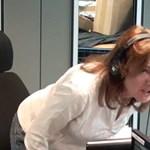 Evakuálták a BBC rádióstúdióját Manchesterben