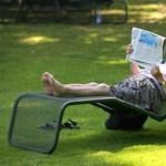 Nem akar dolgozni a nyugdíjasok nagy többsége
