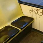 Fotóalbum: ilyen koszosak belül a budapesti buszok és villamosok