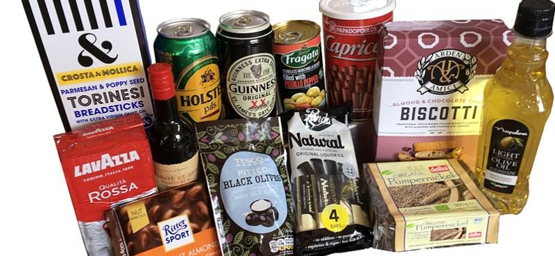A britek már a legrosszabbra készülnek – megkezdődött az élelem- és gyógyszerfelhalmozás